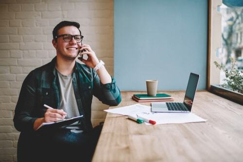 freelancer als nebenverdienst