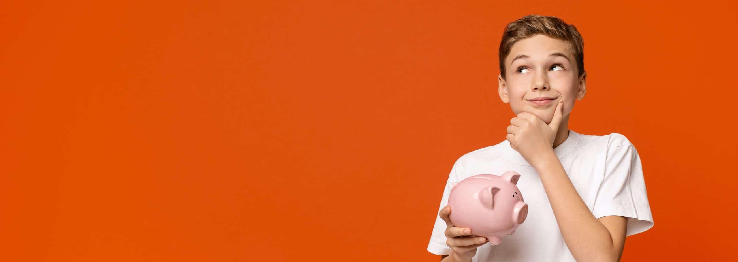 Als Schuler Geld Verdienen 13 14 15 16 17 Und 18 Jahre