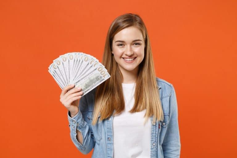 schnell an geld kommen online